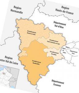 SPA Yvelines